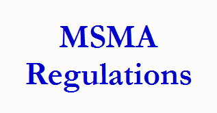 MSMA